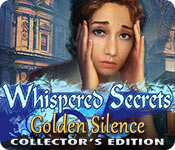 Whispered Secrets: Golden Silence Collector's Edit