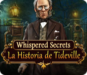Whispered Secrets: La Historia de Tideville