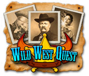 Wild West Quest
