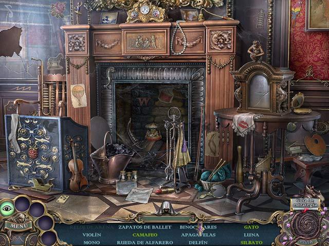 Juegos Capturas 3 Witch Hunters: Belleza Robada Edición Coleccionista