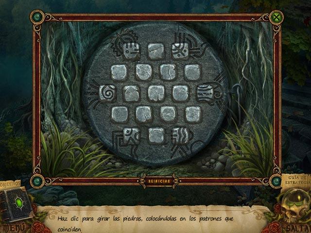 Juegos Capturas 2 Witches' Legacy: La maldición de los Charleston Edición Coleccionista