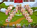1. Wonderland Mahjong juego captura de pantalla