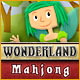 Wonderland Mahjong