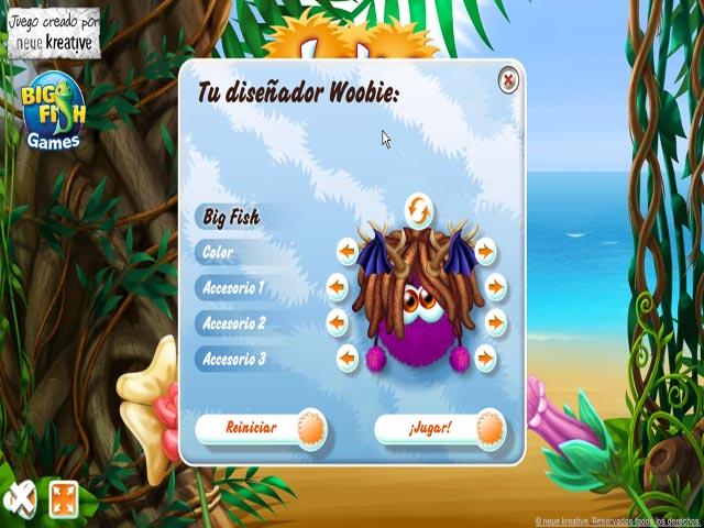 Juegos Capturas 3 Woobies 2 Deluxe
