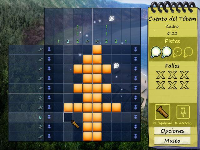 Juegos Capturas 1 World Mosaics 4