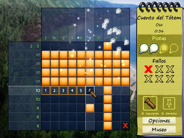Juegos Capturas 3 World Mosaics 4