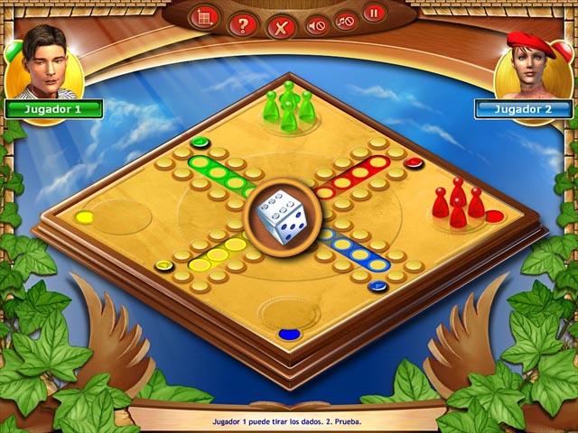 Juegos Capturas 1 Juegos de Tablero
