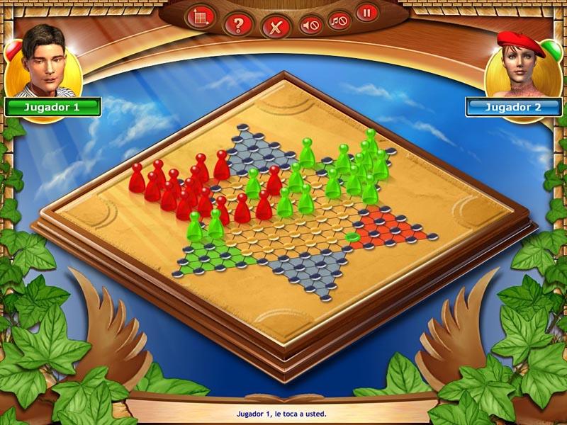 Juegos Capturas 2 Juegos de Tablero