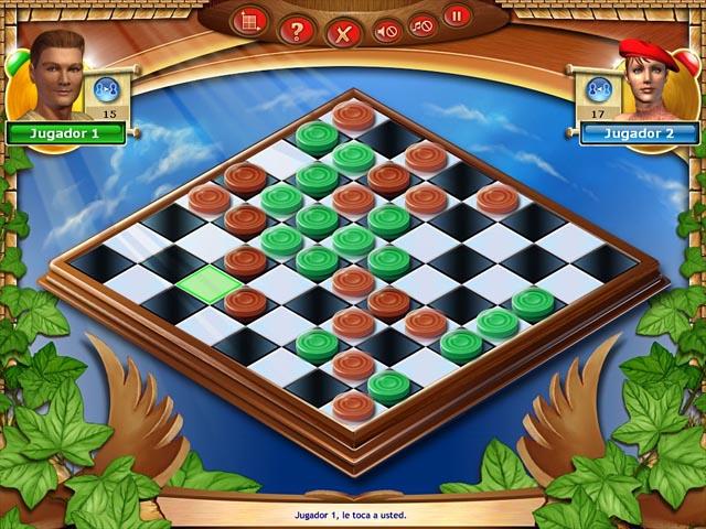 Juegos Capturas 3 Juegos de Tablero