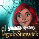 Youda Mystery - el legado Stanwick
