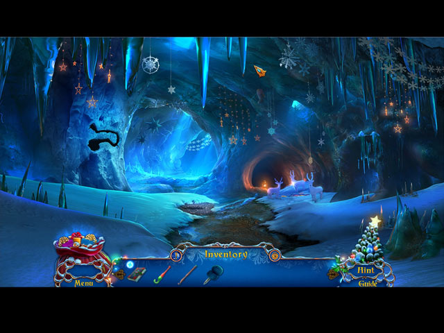 Yuletide Legends: Frozen Hearts Collector's Editio img