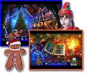 Yuletide Legends: The Brothers Claus Collector's E