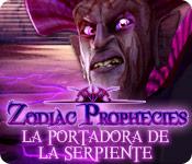 Zodiac Prophecies: La Portadora de la Serpiente