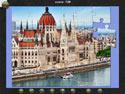 2. 1001 Puzzles Tour du Monde Châteaux et Palais jeu capture d'écran