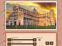 1. 1001 Puzzles du Monde: Europe jeu capture d'écran
