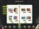 2. 1001 Puzzles Tour du monde Grande Amérique jeu capture d'écran