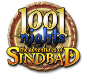 1001 Nights: The Adventures of Sindbad