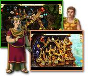 Les 12 Travaux d'Hercule VII: Tout en toisant la T
