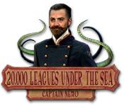 20,000 Leagues Under the Sea: Captain Nemo
