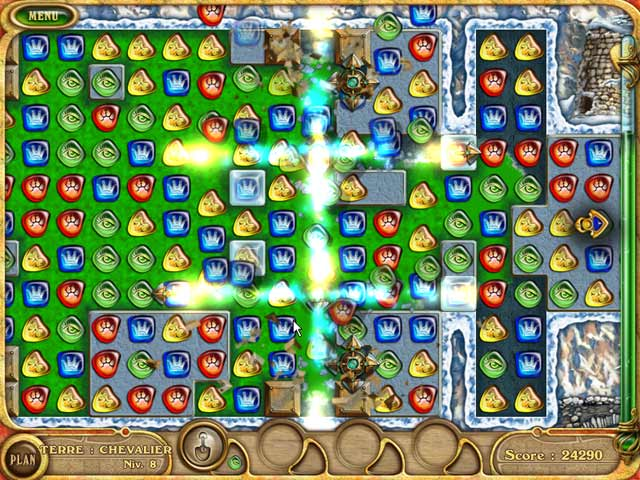 4 elements jeu ipad iphone android et pc big fish - Jeux gratuits info ...