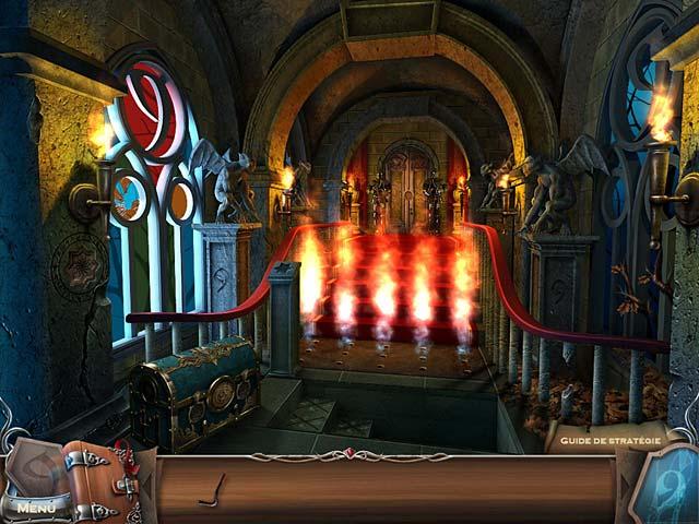 Capture D'écran Du Jeu 2 9: Les Ténèbres Edition Collector