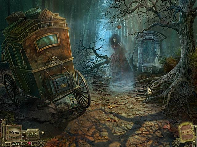Vidéo de Dark Tales: L'Enterrement Prématuré Edgar Allan Poe Edition Collector