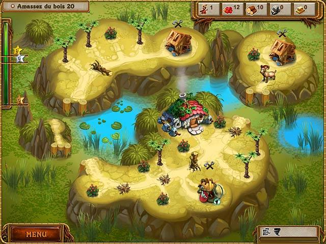 A Gnome's Home: Le Sceptre Mystique img