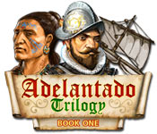 Feature Jeu D'écran Adelantado Trilogy: Book One