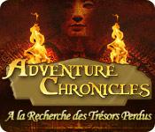 Adventure Chronicles: A la Recherche des Trésors Perdus