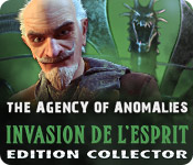 The Agency of Anomalies: Invasion de l'Esprit Edition Collector