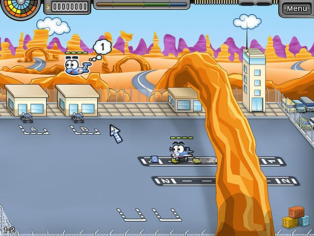 Airport Mania 2: Wild Trips img