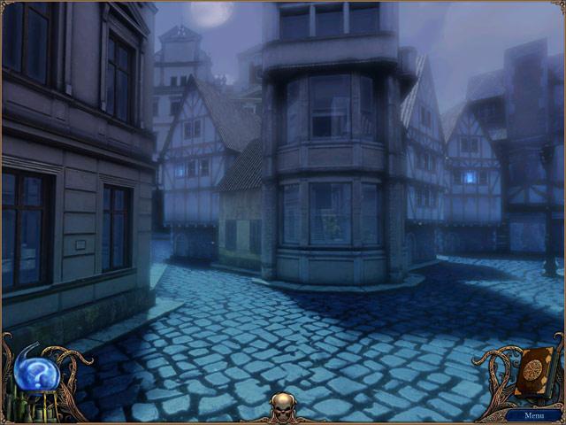 Alchemy Mysteries: Prague Legends img
