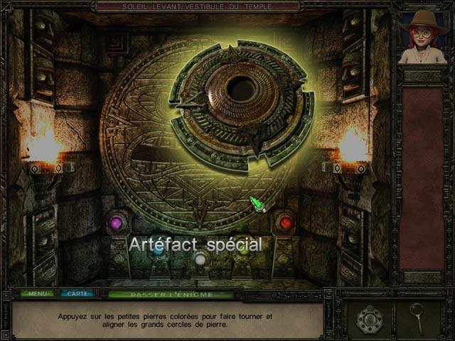 Vidéo de Alexandra Fortune et le Mystère de l'Archipel Oublié