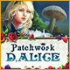 Patchwork d'Alice