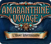 Amaranthine Voyage: L'Hiver Interminable – Solution