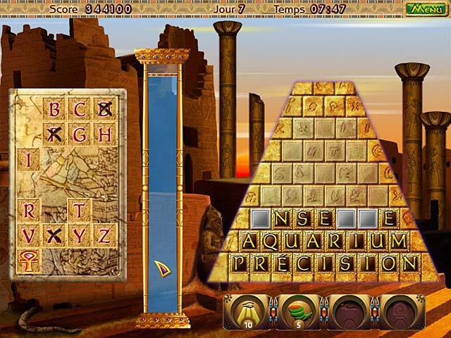 Vidéo de Amazing Pyramids