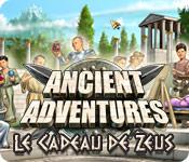 Ancient Adventures: Le Cadeau de Zeus