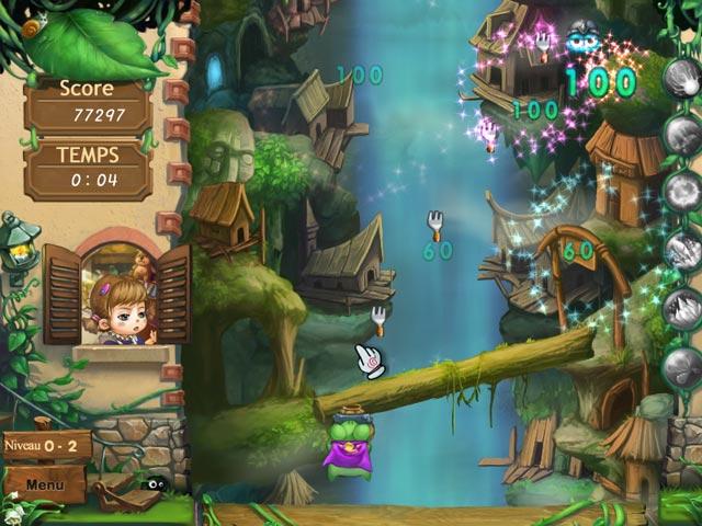 Capture D'écran Du Jeu 2 Anne's Dream World