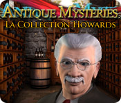 Big Fish - Antique Mysteries: La Collection Howards