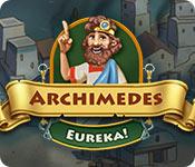 Feature Jeu D'écran Archimedes: Eureka!