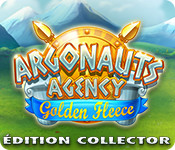 Argonauts Agency: Golden Fleece Édition Collector