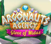 Feature Jeu D'écran Argonauts Agency: Glove of Midas