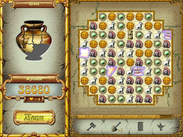 play atlantis quest online free
