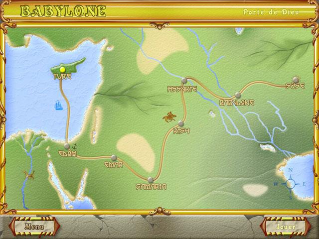 Capture D'écran Du Jeu 2 Atlantis Quest