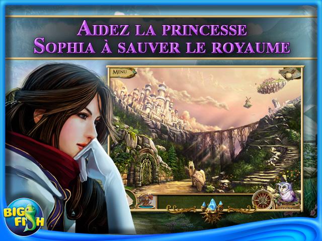 Capture d'écran de Awakening: Le Château Céleste Edition Collector