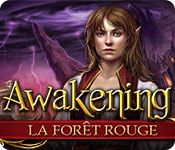 Awakening: La Forêt Rouge – Solution