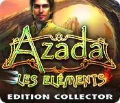 Azada: Les Eléments Edition Collector