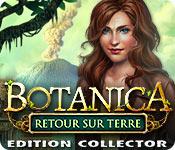 Botanica: Retour sur Terre Edition Collector