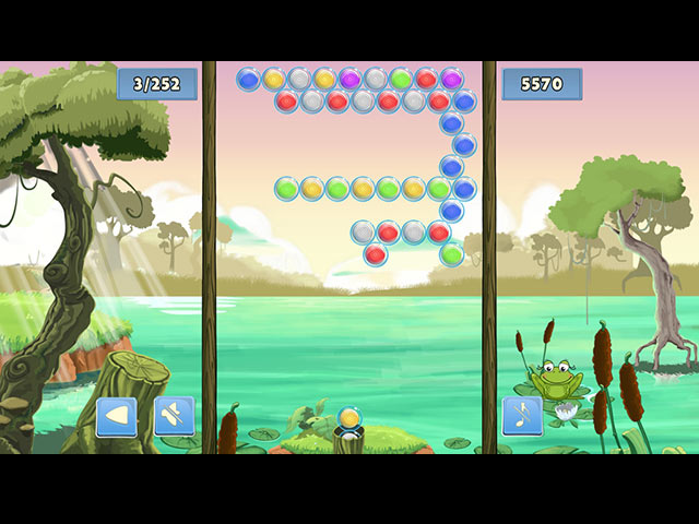 Bubble Shooter Adventures img