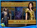 Capture d'écran de Jeux d'aventure et de contes de fées inquiétants pour iPad de Big Fish